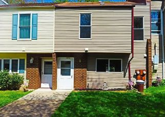 Pre Foreclosure in Bensalem 19020 LAUREN CT - Property ID: 1572530912