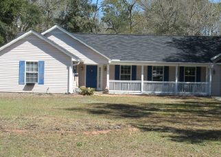 Pre Foreclosure in Ladys Island 29907 FRANCES CT - Property ID: 1572536606