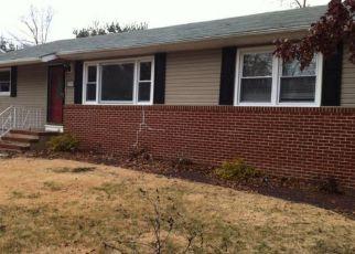 Pre Foreclosure in Beachwood 08722 SPAR AVE - Property ID: 1572538799