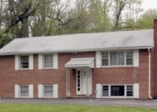 Pre Foreclosure in Randallstown 21133 OFFUTT RD - Property ID: 1572568576