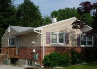 Pre Foreclosure in Randallstown 21133 CHAFFEY RD - Property ID: 1572574707