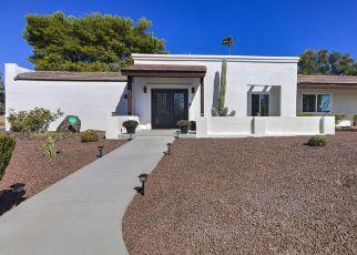 Pre Foreclosure in Scottsdale 85254 E JEAN DR - Property ID: 1572713989