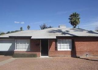 Pre Foreclosure in Phoenix 85015 W ROVEY AVE - Property ID: 1572719227