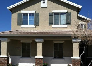 Pre Foreclosure in Phoenix 85086 N 31ST AVE - Property ID: 1572727556