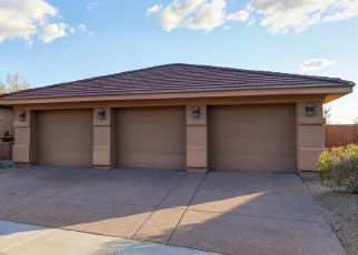 Pre Foreclosure in Scottsdale 85255 E GREENWAY RD - Property ID: 1572737639