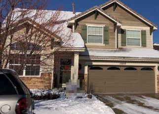 Pre Foreclosure in Aurora 80016 E LAKE PL - Property ID: 1572741575