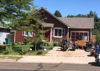Pre Foreclosure in Aurora 80015 E WAGONTRAIL PKWY - Property ID: 1572744635