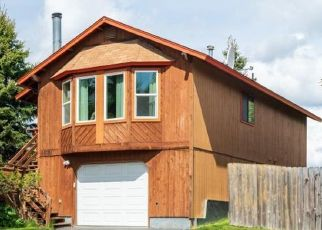 Pre Foreclosure in Anchorage 99507 BETULA DR - Property ID: 1572791501