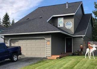 Pre Foreclosure in Anchorage 99507 CAMAI CIR - Property ID: 1572793697