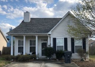 Pre Foreclosure in Odenville 35120 COTTAGE LN - Property ID: 1572862452