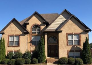 Pre Foreclosure in Odenville 35120 RIDGEFIELD WAY - Property ID: 1572864645