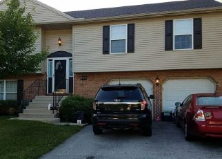 Pre Foreclosure in Manchester 17345 CROSSING WAY - Property ID: 1572917644