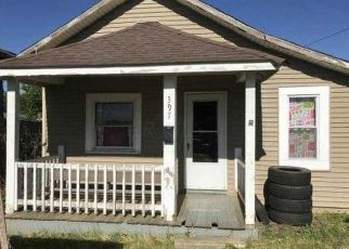 Pre Foreclosure in Columbus 43223 WHITETHORNE AVE - Property ID: 1572972379