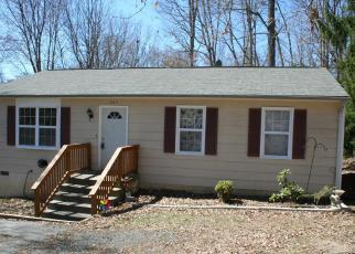 Pre Foreclosure in Fredericksburg 22407 ALBANY ST - Property ID: 1572986846