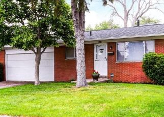 Pre Foreclosure in Columbus 43232 DENMARK RD - Property ID: 1572999538