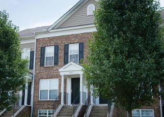 Pre Foreclosure in Columbus 43230 JOES HOPPER RD - Property ID: 1573006996