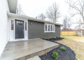 Pre Foreclosure in Columbus 43219 WELLINGTON BLVD - Property ID: 1573011814