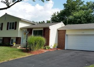 Pre Foreclosure in Reynoldsburg 43068 JONSON CT - Property ID: 1573012682
