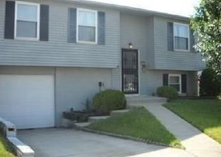 Pre Foreclosure in Columbus 43207 ELKTON ST - Property ID: 1573024507