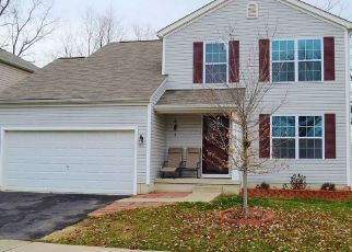 Pre Foreclosure in Columbus 43219 E 24TH AVE - Property ID: 1573026248