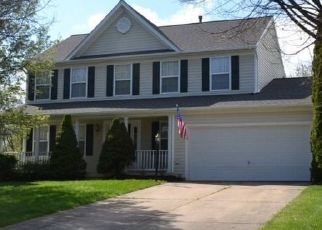 Pre Foreclosure in Purcellville 20132 WINTERGREEN DR - Property ID: 1573053408