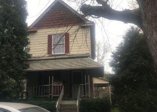 Pre Foreclosure in Washington 15301 BURTON AVE - Property ID: 1573055153