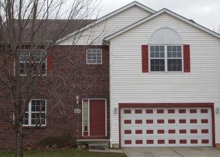 Pre Foreclosure in Columbus 43207 CATAMARAN DR - Property ID: 1573083181