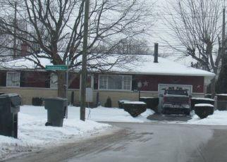 Pre Foreclosure in Columbus 43204 S EUREKA AVE - Property ID: 1573091960