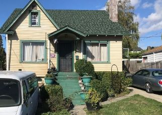 Pre Foreclosure in Seattle 98118 S SPENCER ST - Property ID: 1573146252