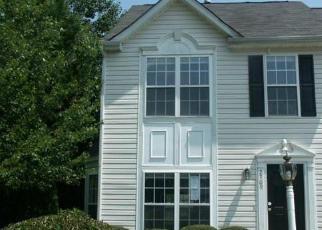 Pre Foreclosure in Richmond 23223 CHURCH VIEW LN - Property ID: 1573205387