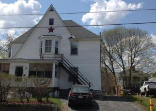 Pre Foreclosure in Pittsfield 01201 S ONOTA ST - Property ID: 1573266259