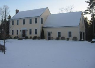 Pre Foreclosure in Scarborough 04074 DUNN ESTS - Property ID: 1573276333