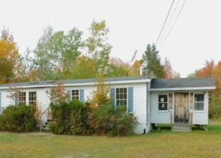 Pre Foreclosure in Canaan 04924 STRICKLAND RD - Property ID: 1573277654