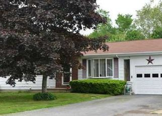 Pre Foreclosure in Biddeford 04005 GRANITE ST - Property ID: 1573284211