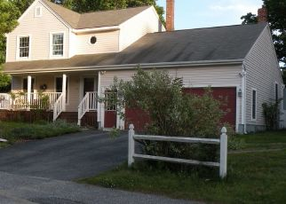 Pre Foreclosure in South Portland 04106 LEDGEFIELD CIR - Property ID: 1573288158