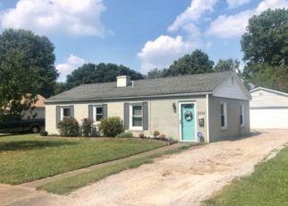 Pre Foreclosure in Evansville 47711 E MICHIGAN ST - Property ID: 1573308756