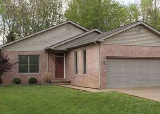Pre Foreclosure in Evansville 47711 WELWORTH AVE - Property ID: 1573309177