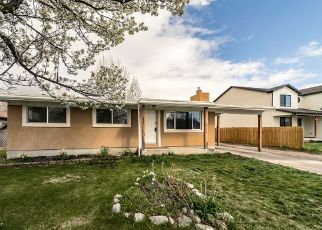Pre Foreclosure in Mapleton 84664 N 1600 W - Property ID: 1573316633