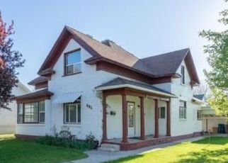 Pre Foreclosure in Spanish Fork 84660 N 200 W - Property ID: 1573323192