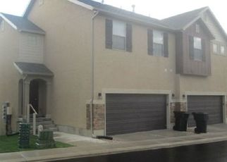 Pre Foreclosure in Spanish Fork 84660 FIREFLY DR - Property ID: 1573324963