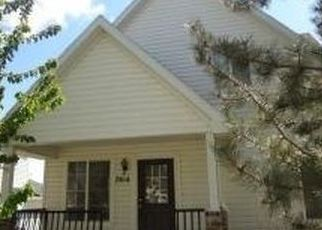 Pre Foreclosure in Eagle Mountain 84005 N MOUNTAIN ASH WAY - Property ID: 1573331521