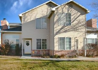 Pre Foreclosure in Payson 84651 MAJESTIC MEADOWS DR - Property ID: 1573333714