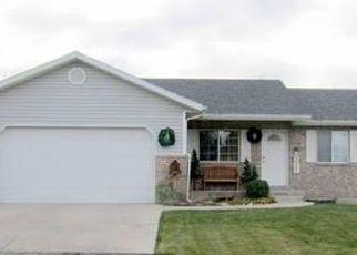 Pre Foreclosure in Santaquin 84655 E 200 S - Property ID: 1573336783