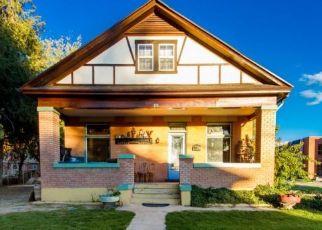 Pre Foreclosure in Pleasant Grove 84062 S 100 E - Property ID: 1573339851