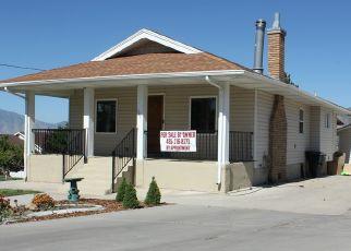 Pre Foreclosure in Payson 84651 S 800 E - Property ID: 1573344219