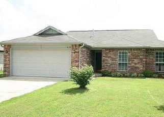 Pre Foreclosure in Broken Arrow 74011 S BIRCH AVE - Property ID: 1573364369