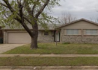Pre Foreclosure in Owasso 74055 W 19TH ST - Property ID: 1573371375