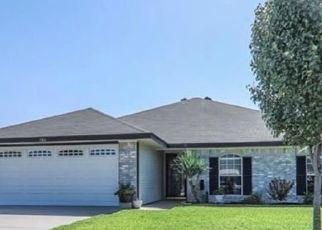 Pre Foreclosure in Killeen 76542 SILVERTON DR - Property ID: 1573397661