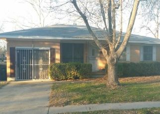 Pre Foreclosure in Killeen 76541 DUVALL DR - Property ID: 1573408610