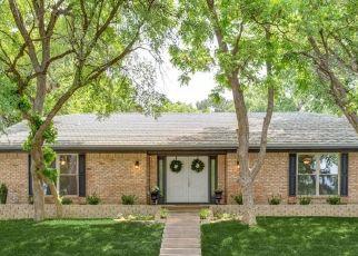 Pre Foreclosure in Arlington 76012 PORTOFINO DR - Property ID: 1573424821